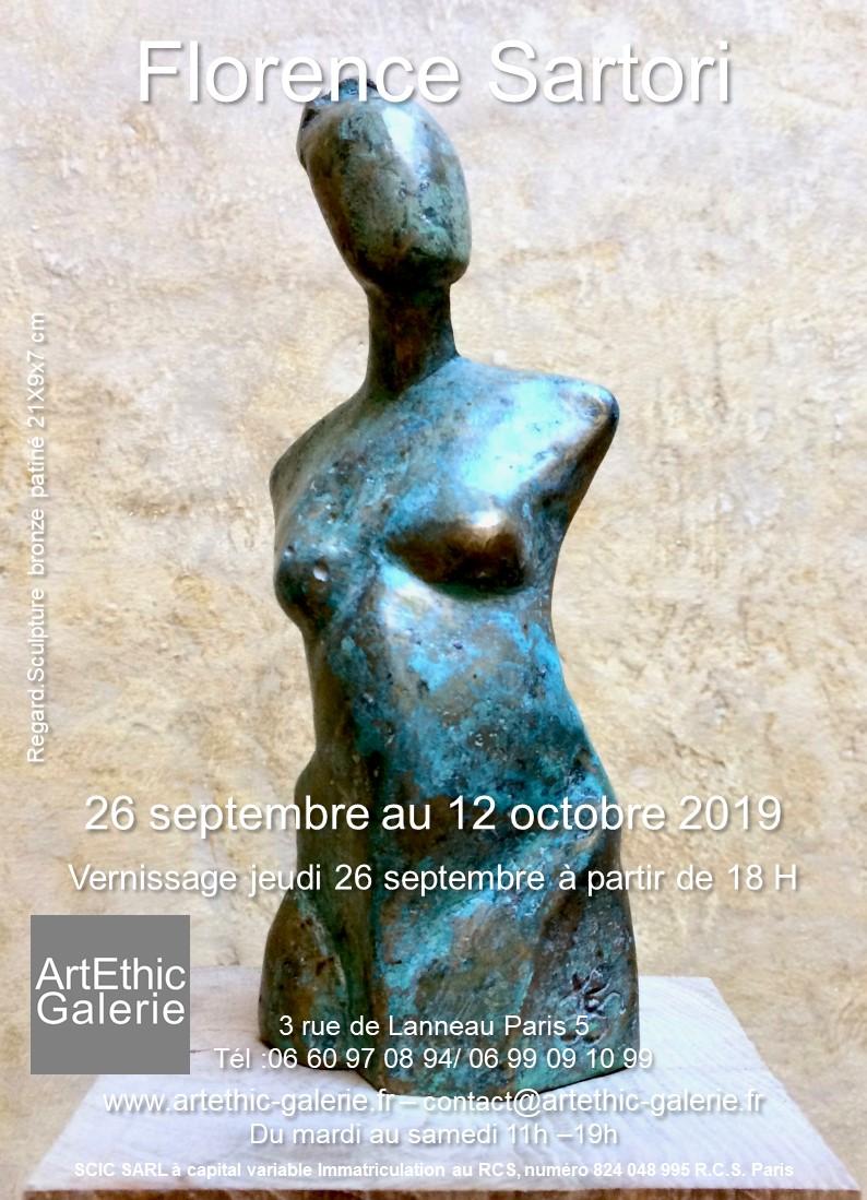 """Exposition """"L'Art et la matière"""""""